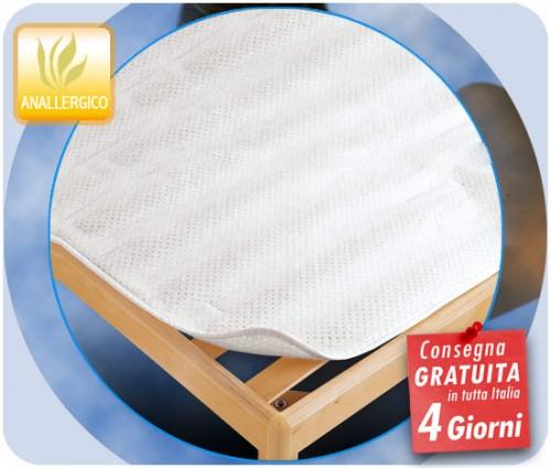 Coprirete, Coprirete anallergico, accessori letto, accessori letti, salvaletti, accessori materassi, accessori per materasso, accessori rete, accessori per reti da letto