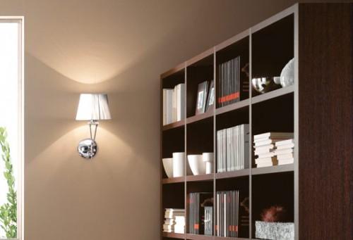 Librerie da Soggiorno (nuova versione) - Materassi Memory ...
